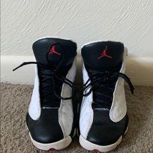official photos d7221 c58bf Women Air Jordan 13 He Got Game on Poshmark